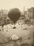 Le Neptune  Place Saint-Pierre À Montmartre  September 23  1870