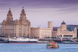 United Kingdom  England  Merseyside