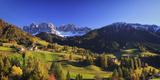 Italy  Trentino Alto Adige