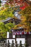 Japan  Kyoto  Arashiyama  Adashino Nenbutsu-Ji Temple