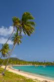 Caribbean  Antigua  Morris Bay  Morris Bay Beach