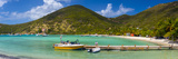 Caribbean  British Virgin Islands  Jost Van Dyke  Great Harbour