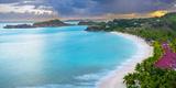 Caribbean  Antigua  Galley Bay  Galley Bay Beach