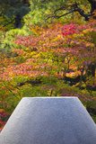 Japan  Kyoto  Ginkakuji Temple - a World Heritage Site  Sand Cone Named Moon Viewing Platform