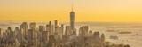 Usa  New York  Manhattan  Lower Manhattan  Freedom Tower