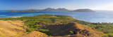 View of the Blue Lagoon  Nacula Island  Yasawa Islands  Fiji