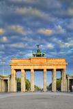 Germany  Deutschland Berlin Berlin Mitte Brandenburg Gate  Brandenburger Tor