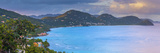 Caribbean  British Virgin Islands  Tortola  Great Carot Bay