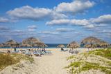 Cuba  Varadero  Varadero Beach