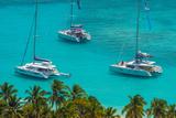 Caribbean  British Virgin Islands  Jost Van Dyke  White Bay