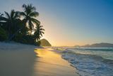 Caribbean  British Virgin Islands  Tortola  Long Bay  Long Bay Beach