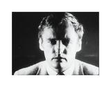 Screen Test: Dennis Hopper, 1964 Reproduction d'art par Andy Warhol