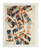 Brillo Boxes  1979