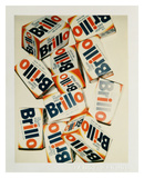 Brillo Boxes  1979
