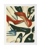 Shoes  1980