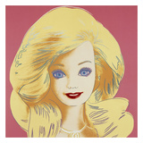 Barbie  1986
