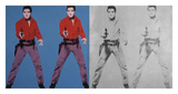 Elvis I and II  1963-1964