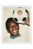 Pelé  1977