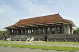 Independence Memorial Hall  Cinnamon Gardens  Colombo  Central Province  Sri Lanka