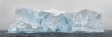 Iceberg in Gerlache Strait  Antarctica
