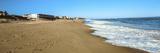 Surf on the Beach  Montauk Point  Montauk  Suffolk County  New York State  Usa