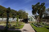 The Victorian Walled Garden  Kylemore Abbey  Connemara  County Galway