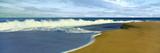 Waves on Beach  Playa La Cachora  Todos Santos  Baja California Sur  Mexico