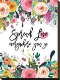 Spread Love Everywhere