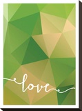 Geometric Love Greenbrown
