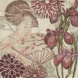 Grace of Geisha I