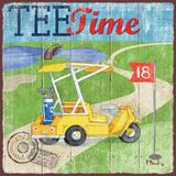 Golf Time III