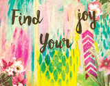Find Your Joy