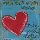 Heart Speaks