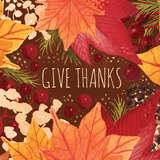 Give Thanks Sq
