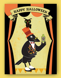 Dr Crow I