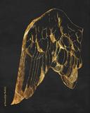Gold Wing I Reproduction d'art par Gwendolyn Babbitt