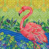 Flamingo Lagoon II