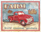 Farm to Table I