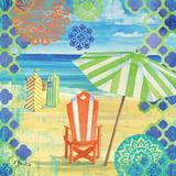 Geo Beach II