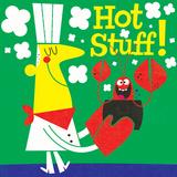Cookin Hot Stuff
