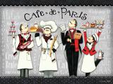 French Chefs