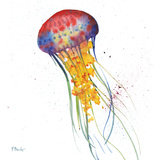 Deep Sea Jellies I