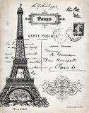French Landmark I