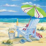 5 o'clock Beach II
