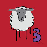 Counting Sheep 3
