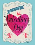 Cupid Valentine