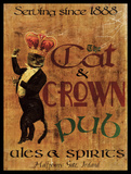 Cat & Crown Pub