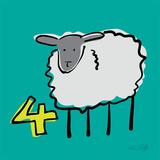 Counting Sheep 4