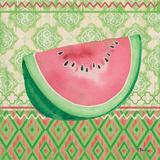 Fruit Ikat II
