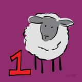 Counting Sheep 1